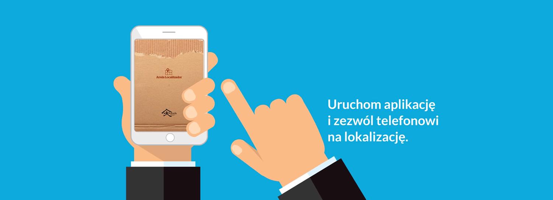 L'App d'Arrels Localitzador fa el salt a Polònia