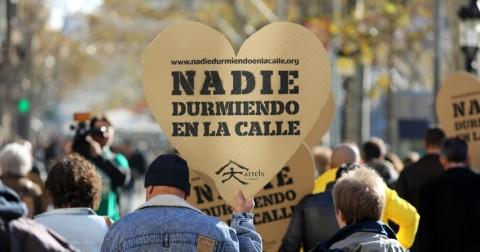 BaseTIS colabora con Arrels Fundació para que nadie duerma en la calle