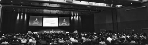 Carlos de BaseTIS al Google Cloud OnBoard