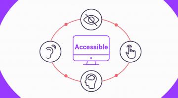 il·lustració disseny accessible