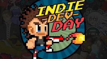 Evento Indie Dev Day con la colaboración de BaseTIS